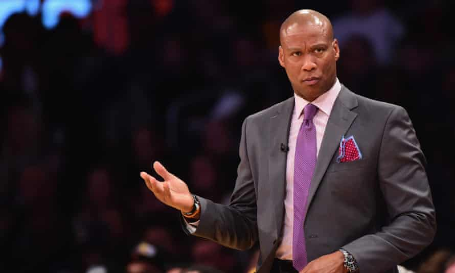 Byron Scott: 'intractable, surly, dunderheaded'.