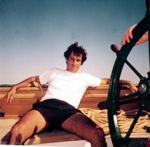 Michel Cohen, the subject of Vanessa Engle's documentary The $50 Million Art Swindle