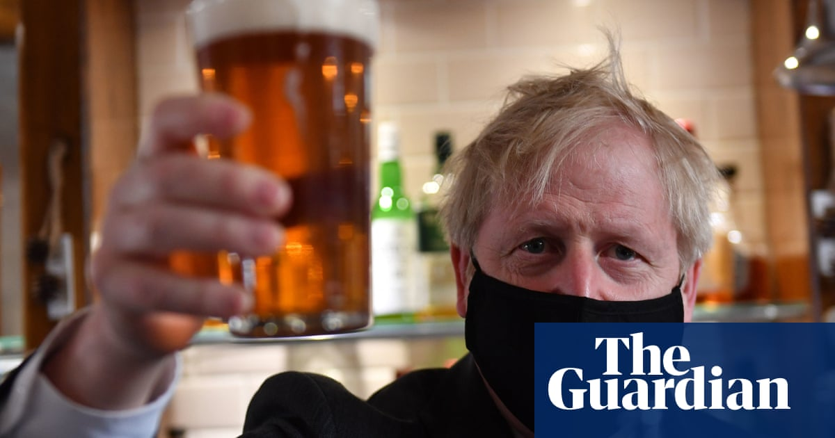 Losing 'Freedom Day' is galling for Boris Johnson, but things could get worse