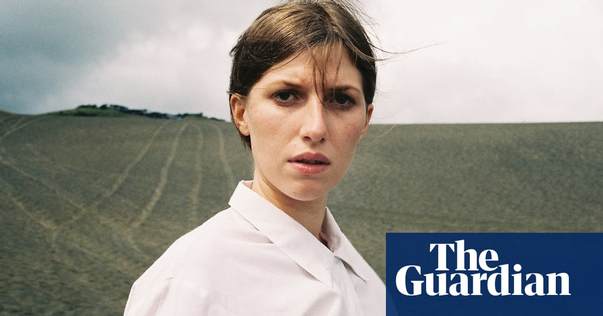 Aldous Harding: the New Zealand folk singer who'll put a spell on you