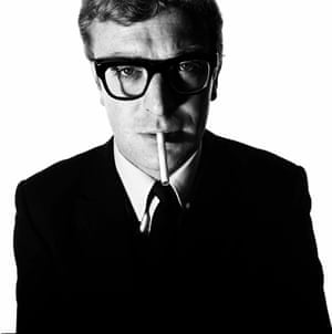 Michael Caine (1965)