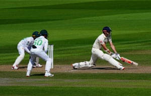 Photo of England v Pakistan: first Take a look at, day three – dwell! – Sports News