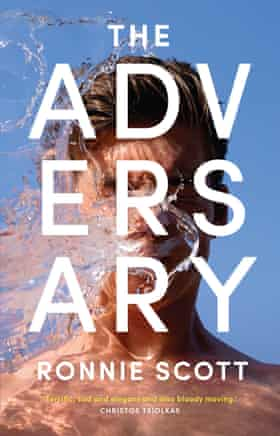 Cover image for the Adversary by Ronnie Scott