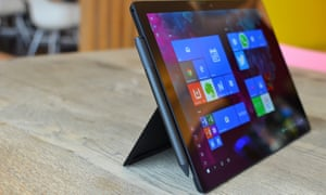 Microsoft Surface Pro 6 review: a fantastic tablet PC you