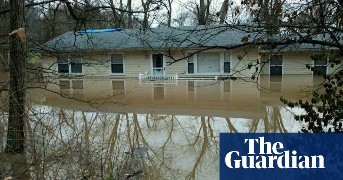 What happens when you buy a house in a disaster zone – and no one told you? | Global | The Guardian