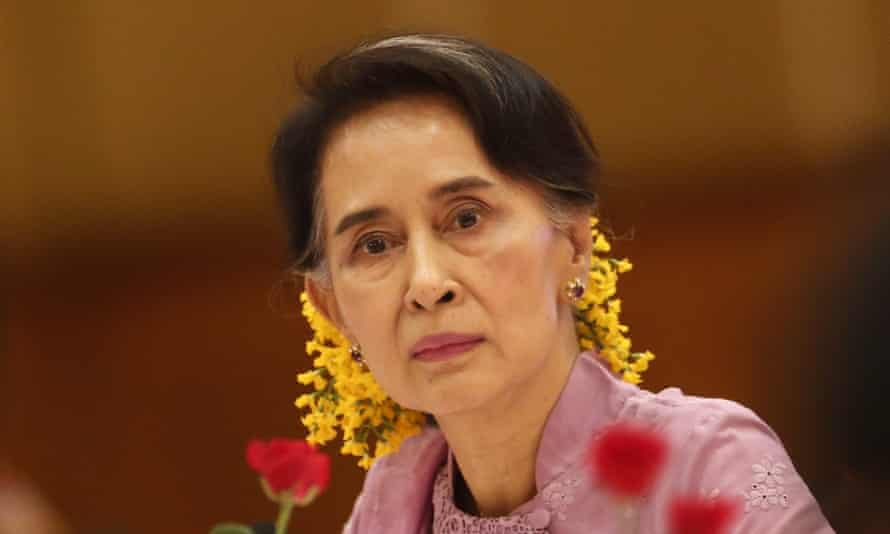 Sectarian tensions and rising Buddhist nationalism pose a challenge to the new government led by Aung San Suu Kyi.