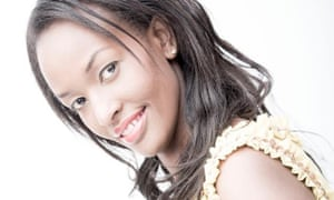 Linah Keza, a former model, endured four years of abuse before she was stabbed to death by David Gikawa.
