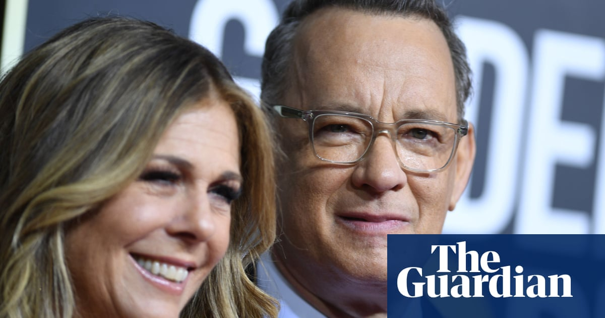 Tom Hanks 'feeling better' after Covid-19 diagnosis – The Guardian