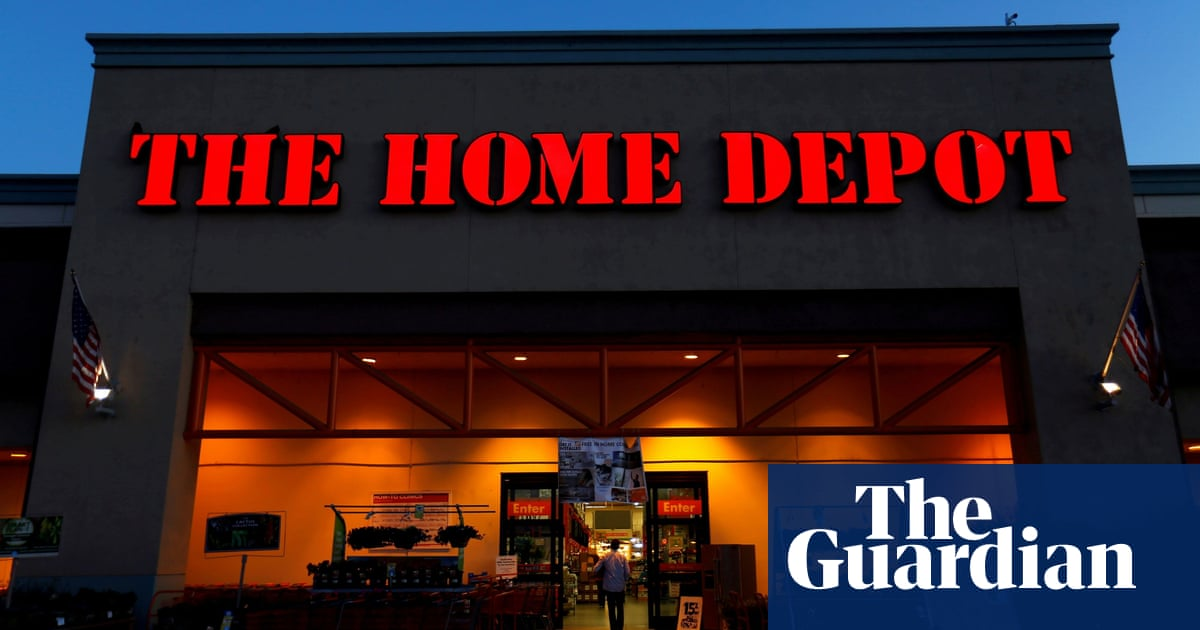 Georgia churches call for Home Depot boycott over voting rights stance