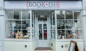 Book-ish bookshop