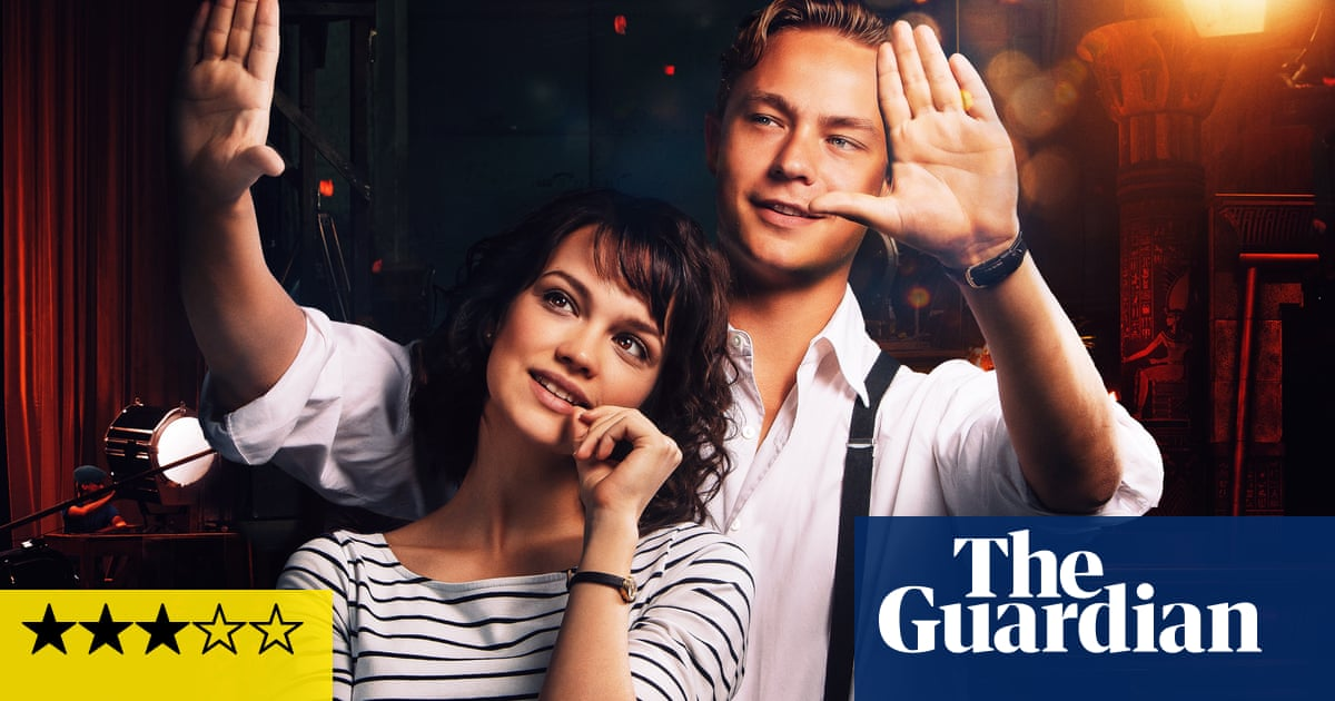 Dare to Dream review – Berlin movie love story waltzes around the Wall