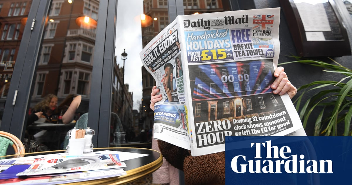 Daily Mail group executives could share £60m under new bonus scheme