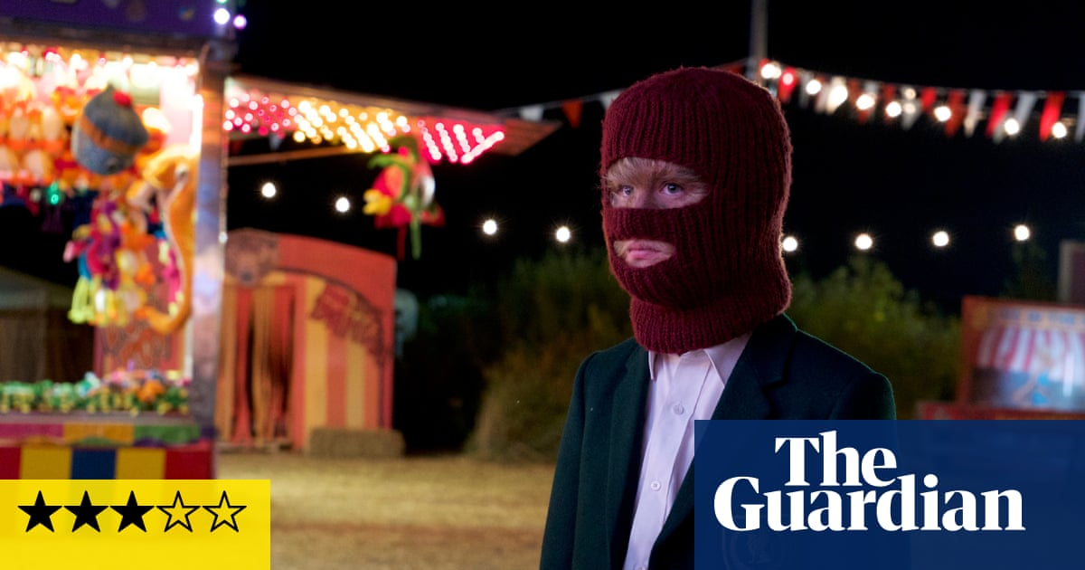 The Adventures of Wolfboy review – charm and vulnerability in magical realism fable