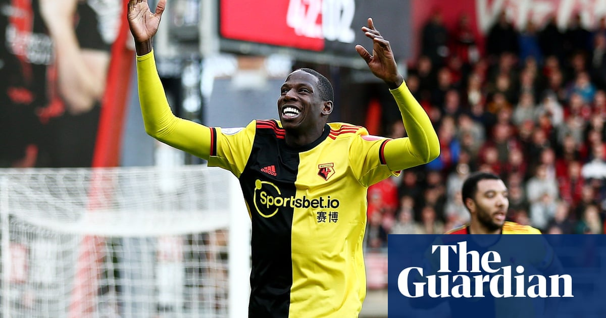 Abdoulaye Doucouré sparks win for reborn Watford over Bournemouth