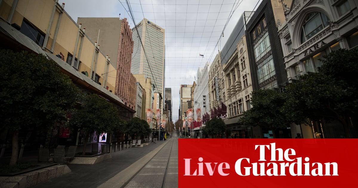 Coronavirus Australia live update: Greg Hunt says record number of people vaccinated; Victoria lockdown begins – The Guardian
