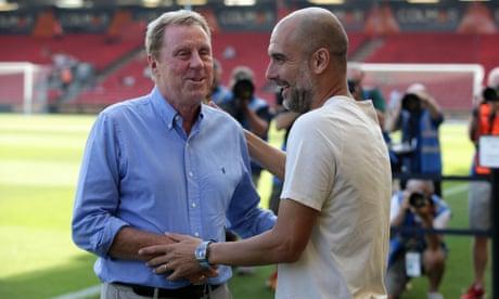 Bournemouth v Manchester City: Premier League – live!