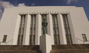 iberia parish courthouse