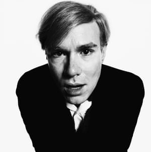 'He wouldn't pose unless I got into bed with him – that was my #MeToo moment!' b… Andy Warhol, 1965.