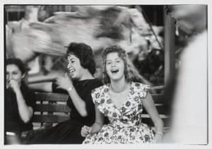 Day in Cubanacan, Cuba, 1963