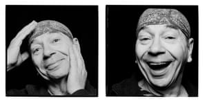 Lindsay Kemp is an English dancer, actor, teacher, mime artist and choreographer. 2002