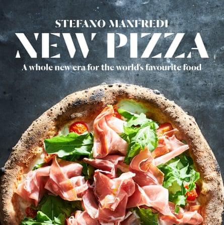 Stefano Manfredi's New Pizza