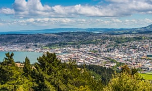 Dunedin, on New Zealand's South Island, has seen its population grow by around 2,000 people a year since the launch of its marketing drive in 2016.