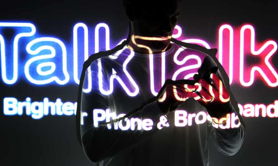 TalkTalk announced last week that the bank details of 4 million customers may have been hacked.