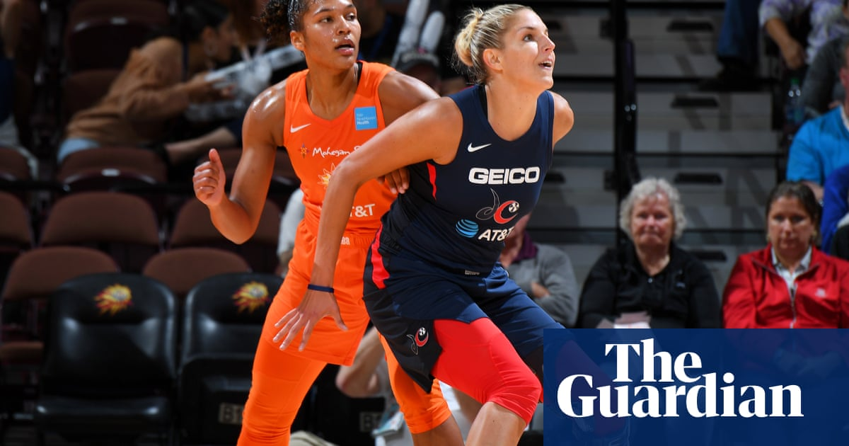 Who will win the WNBA finals? Our panel makes their predictions