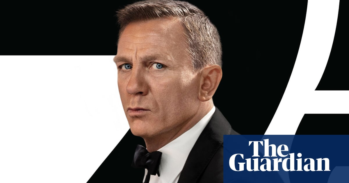 Bond is back. Where's he going next?