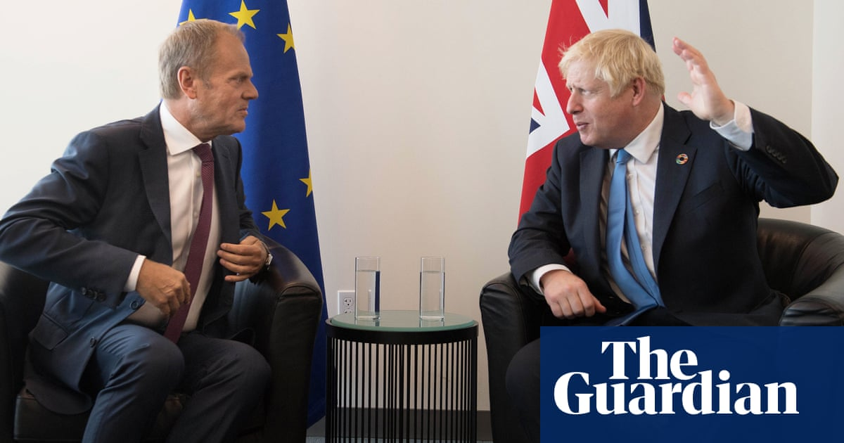 EU will wait until MPs debate Brexit deal to make extension decision