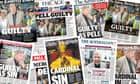 Cardinal sin: how Australia