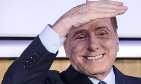Paolo Sorrentino to make movie about Silvio Berlusconi