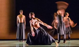 Kaash by Akram Khan Company at Sadler's Wells