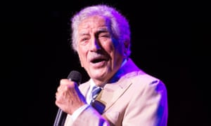 Tony Bennett review – a poignant voice for the ages | Music | The