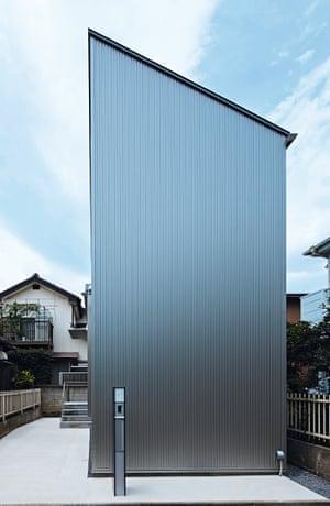 Long Window House, another APARTMENT, 2013, Mitaka-ku, Tokyo Prefecture