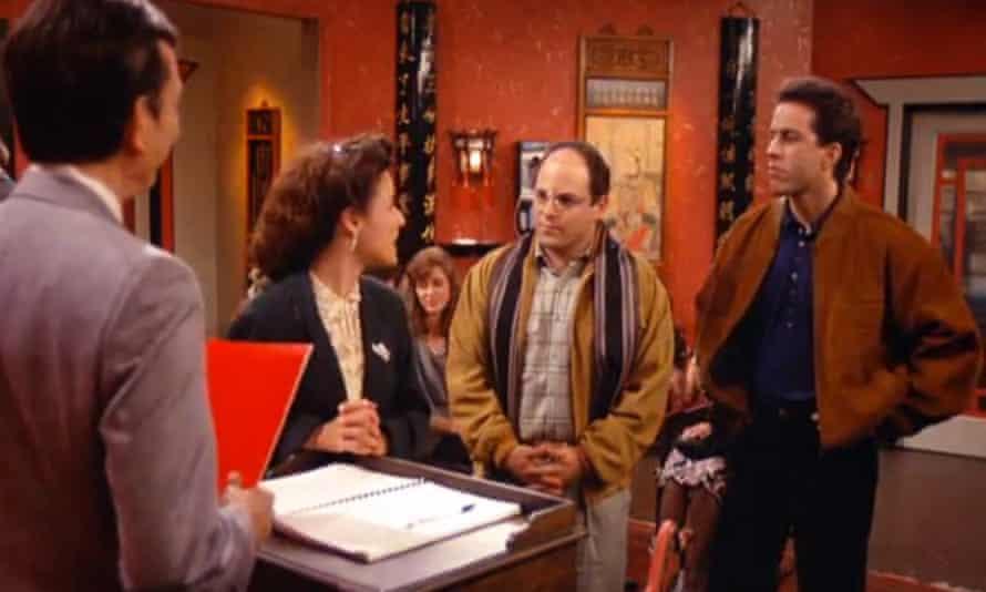 Steve Bannon had no creative role in Seinfeld.