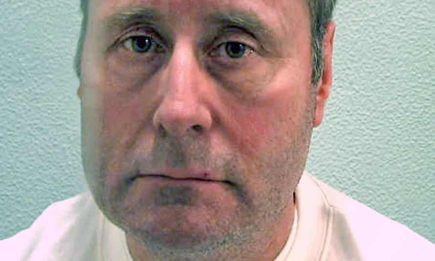 John Worboys has served 10 years of an indefinite sentence.