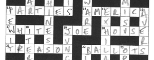 Guardian prize puzzle 28,291 by Brendan.
