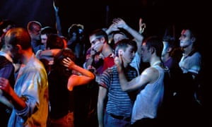 120 Beats Per Minute: 'throbs with social, sexual and political curiosity'