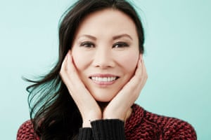 Wendi Deng Murdoch: 'I love working with creative people.'