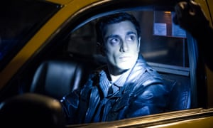 The Night Of Riz Ahmed. HBO