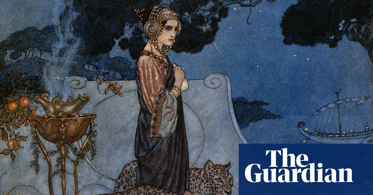 From Baba Yaga to Hermione Granger: why we're spellbound by 'witchatchure'