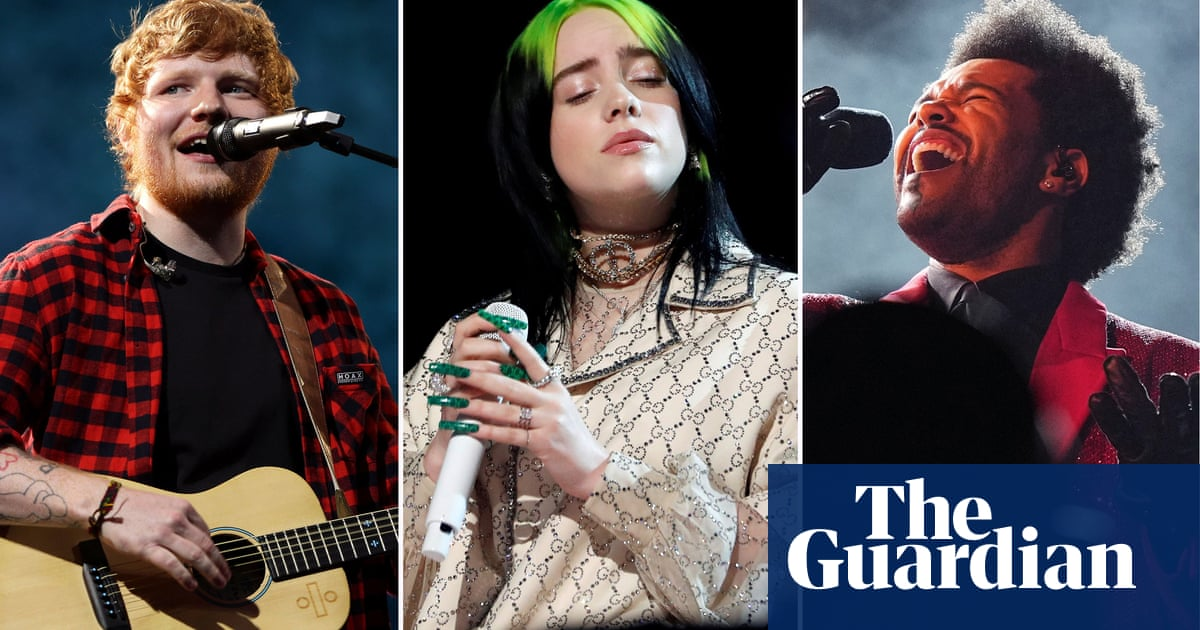 24-hour Covid benefit concert announced with the Weeknd, Billie Eilish and more