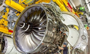 Senior employees of the Rolls-Royce engineering group agreed to pay $2.25m and a Silver Spirit car to an intermediary, the court documents said.