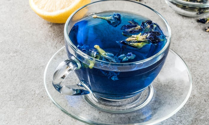 A blue to light your home – and your G&T | James Wong | Life