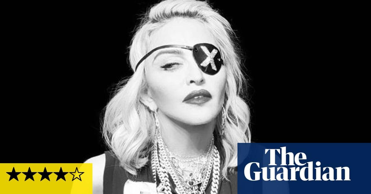 Madonna: Madame X review – her most bizarre album ever