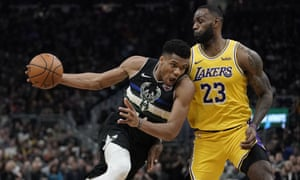 Nba Pitches 78 Game Schedule Playoff Reseeding And In