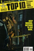 Top Ten #2, by Alan Moore, Gene Ha and Zander Cannon