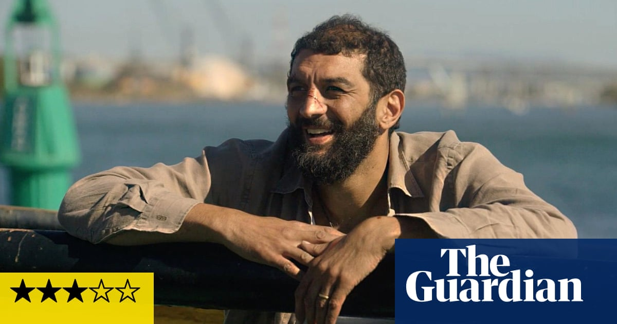 Terminal Sud review – powerful dispatch from a civil war