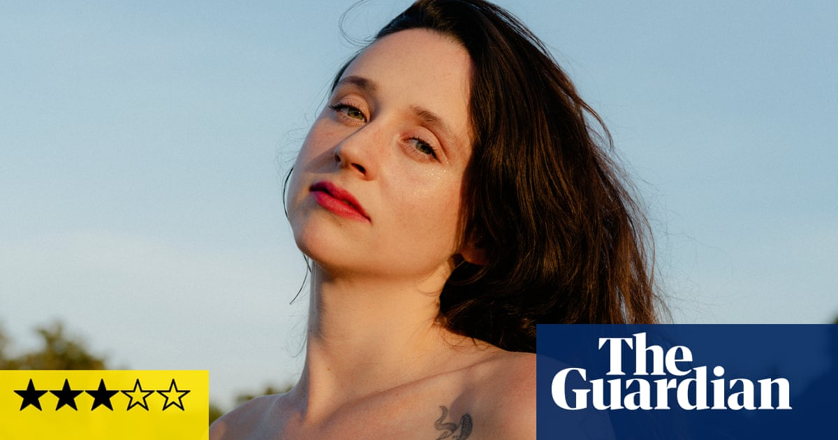 Waxahatchee: Saint Cloud review – fierce and ambitious but hard to love